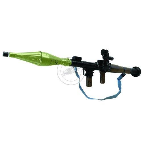 Εκτοξευτής Πυραύλων RPG-7-Dummy Replica
