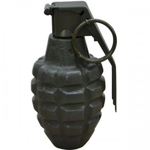 MK2 NATO Frag Grenade-Replica