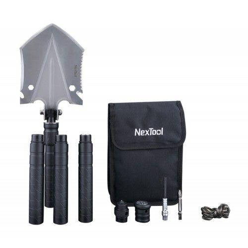 """Πτυσσόμενο Φτυάρι Nextorch """"Nextool Frigate Folding Spade"""""""