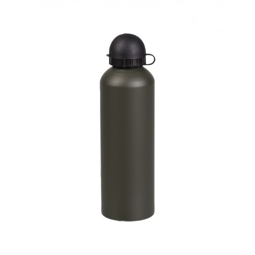 """Αλουμινένια Φιάλη Mil-Tec """"OD Aluminum Bottle 750 ML"""""""