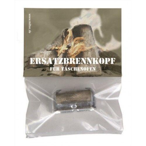 """Αναπτήρας για Θερμάστρες Τσέπης Mil-Tec """"Pocket Stove Spare Burner"""""""