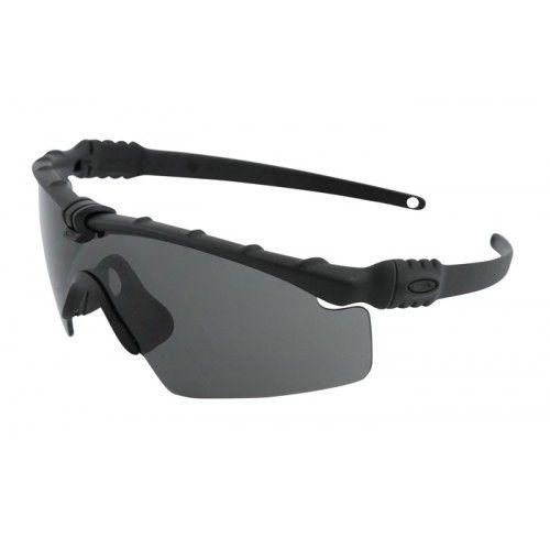 Αντιβαλλιστικά Γυαλιά Oakley SI Ballistic M Frame 3.0 Black W/ Grey