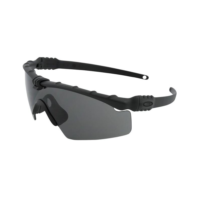 Γυαλιά Oakley SI Ballistic M Frame 3.0 Black W/ Grey