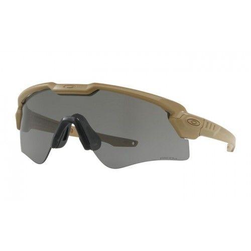Αντιβαλλστικά Γυαλιά Oakley SI Ballistic M-FRAME ALPHA Terain Tan/Grey