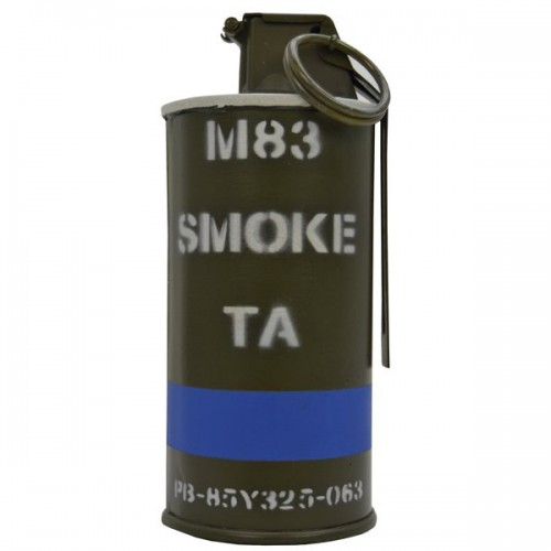 M18 NATO Smoke Grenade-Replica