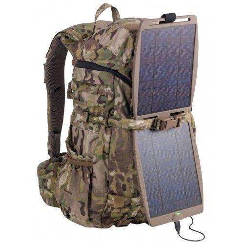 Ηλιακό Πάνελ Powertraveller Tactical Solargorilla