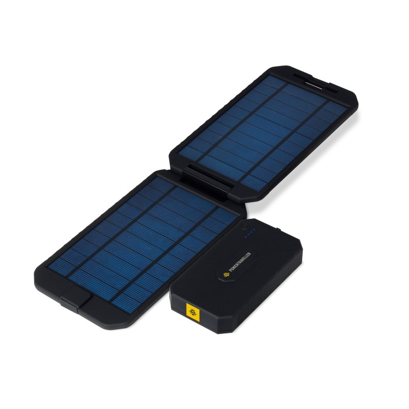 Powerbank με Ηλιακό Πάνελ Powertraveller Extreme Solar Kit