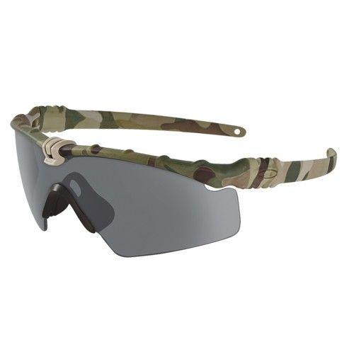 Αντιβαλλιστικά Γυαλιά Oakley SI Ballistic M-Frame 3.0 Multicam/Grey
