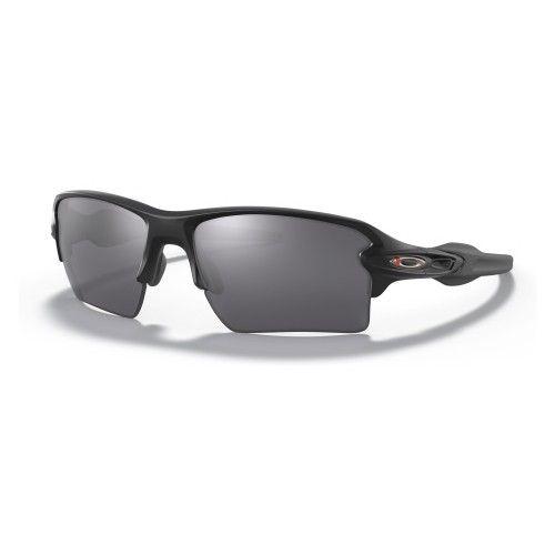 Γυαλιά Oakley SI Flak 2.0 XL Thin Red Line Black Iridium