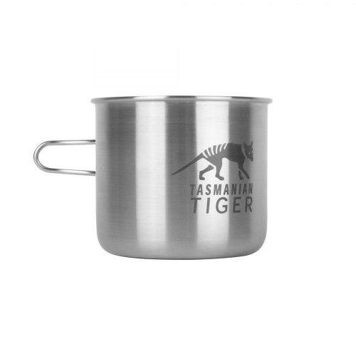 Κούπα Ατσάλινη με Πτυσσόμενη Λαβή Tasmanian Tiger Handle Mug 500