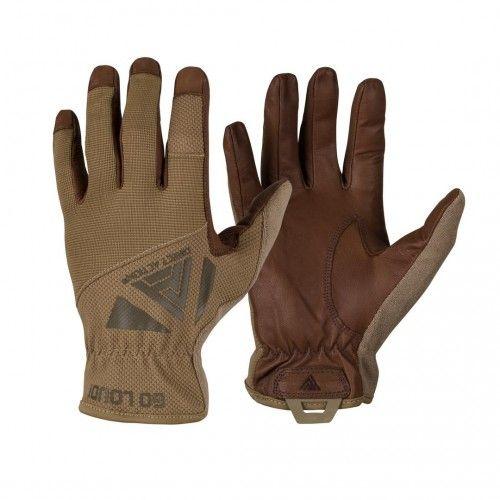 Γάντια Direct Action Light Gloves Leather