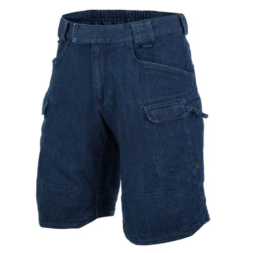 Βερμούδα Helikon-Tex UTS Urban Tactical Shorts 11'' Denim Stretch