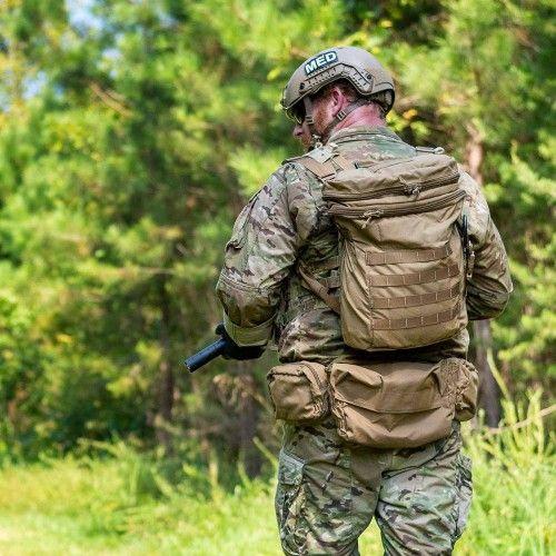 Ομαδικό Κιτ Α' Βοηθειών Μάχης TAC MED