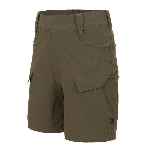 Βερμούδα Helikon-Tex OTUS (Outdoor Tactical Ultra Shorts)® Versastretch Lite