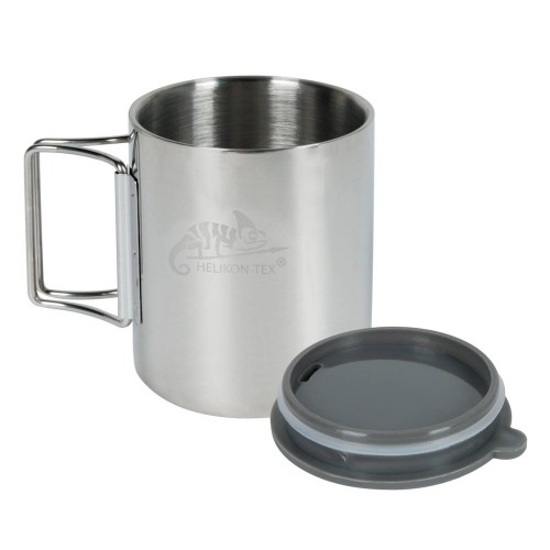 Κούπα Θερμός Helikon-Tex Thermo Cup Stainless Steel