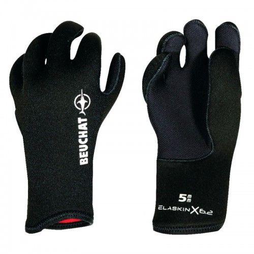 """Γάντια Κατάδυσης Beuchat """"Sirocco Sport Gloves"""""""