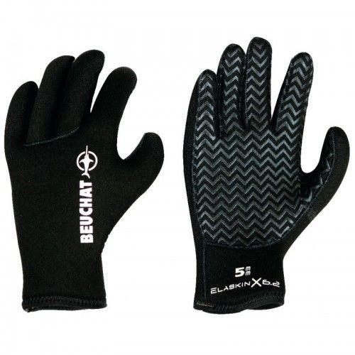 """Γάντια Κατάδυσης Beuchat """"Sirocco Open Gloves"""""""