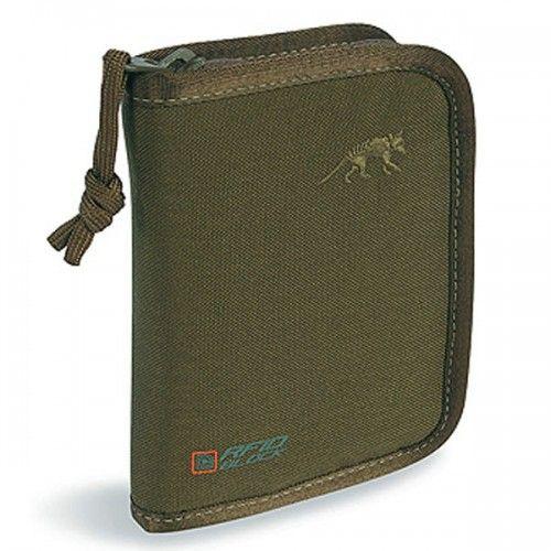 Πορτοφόλι Προστασίας Καρτών RFID TT