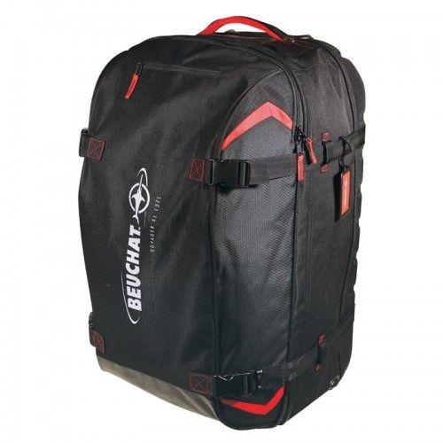 """Αδιάβροχη Τσάντα Μεταφοράς Καταδυτικού Εξοπλισμού Beuchat """"Voyager XL"""""""