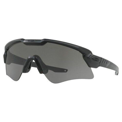 Αντιβαλλιστικά Γυαλιά Oakley SI Ballistic M-Frame ALPHA Black/Grey