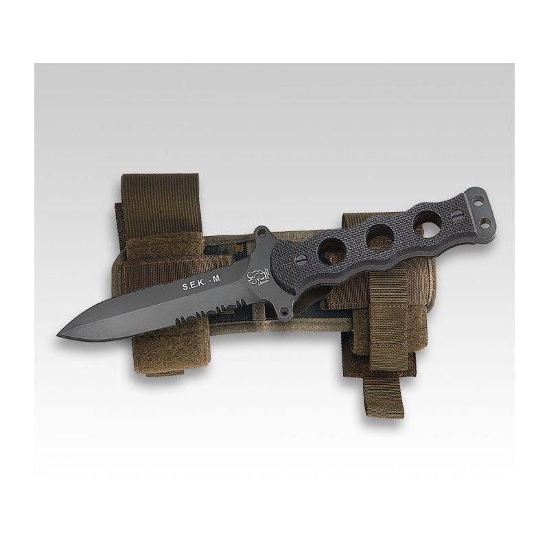 Μαχαίρι Special Emergency Knife Eickhorn SEK M1 Marine