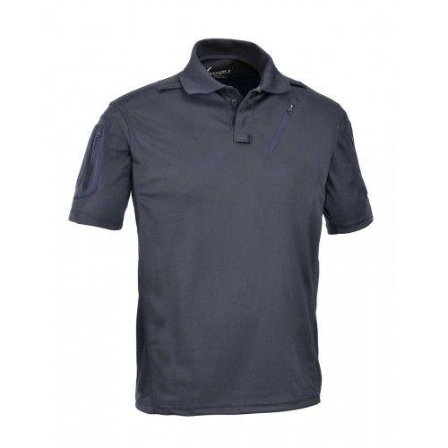 Μπλουζάκι Πόλο T-Shirt Defcon 5 Advanced Tactical Polo Short Sleeves With Pockets