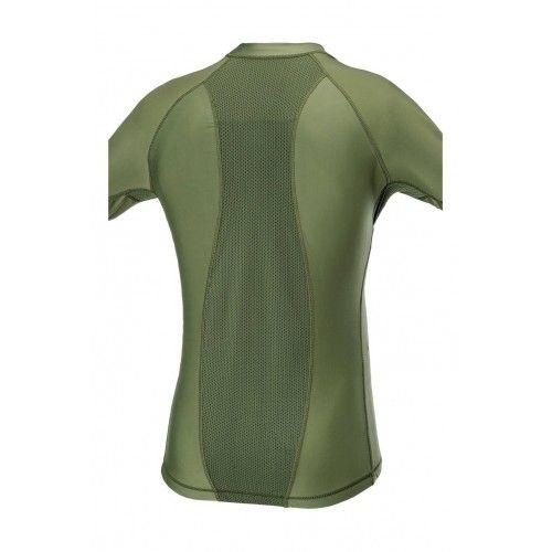 Μπλουζάκι T-Shirt Defcon 5 Lycra With Short Sleeves