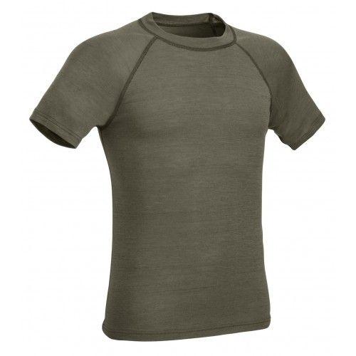 Μπλουζάκι T-Shirt Defcon 5 Winter 100% Merino Wool
