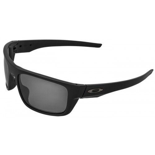 Γυαλιά Oakley Drop Point Matte Grey Polarized