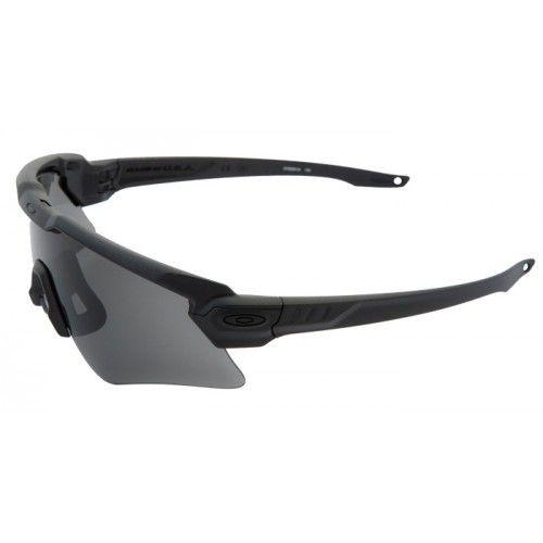 Αντιβαλλιστικά Γυαλιά Oakley SI Ballistic M-Frame Alpha Array Black/Grey + Clear