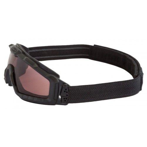 Αντιβαλλιστικά Γυαλιά Oakley SI Ballistic M-Frame Alpha Operator Kit Square Case Black
