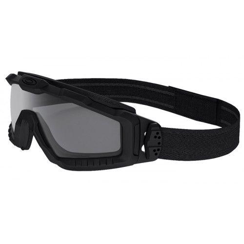 Αντιβαλλιστικά Γυαλιά Oakley SI Ballistic Halo Matte Black/Grey
