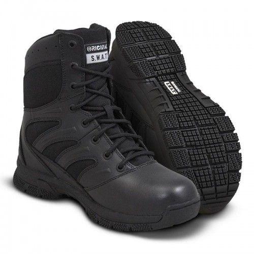 """Άρβυλα Original SWAT Force 8"""" Boots"""