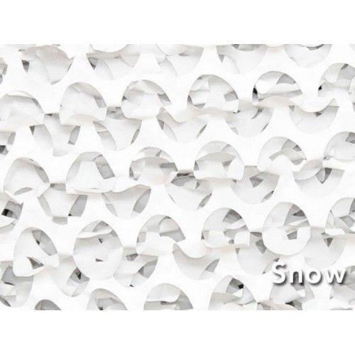 Δίχτυ Σκίασης Χιονιού Camosystems 3X6m