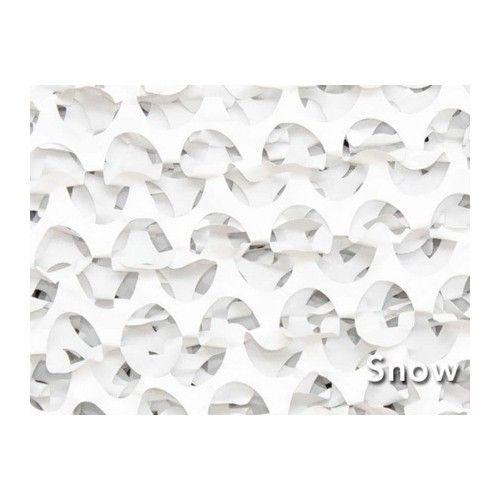 Δίχτυ Σκίασης Χιονιού Camosystems 3x3m
