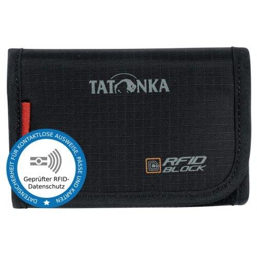 Πορτοφόλι Προστασίας Καρτών RFID Tatonka
