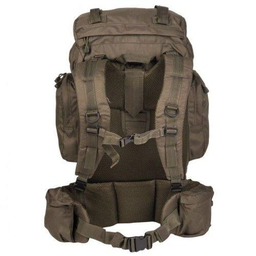 Στρατιωτικό Σακίδιο MIL-TEC Commando Rucksack 55L