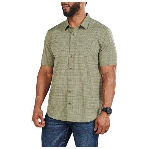 Πουκάμισο 5.11 Ellis Short Sleeve Shirt