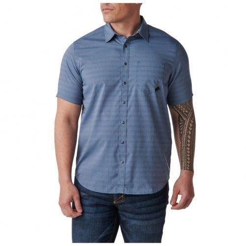 Πουκάμισο 5.11 Aerial Short Sleeve Shirt