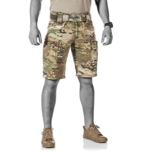 Βερμούδα UF PRO P-40 Tactical Shorts Gen.2 Multicam