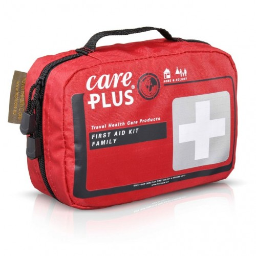 Φαρμακείο Α' Βοηθειών Γενικής Χρήσης Care Plus First Aid Family