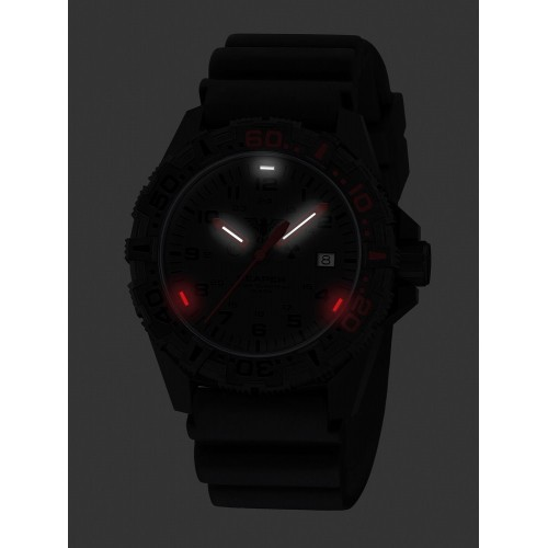 Ρολόι Tactical KHS Reaper MKII LT RED HALO