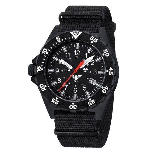 Ρολόι Tactical KHS Shooter MKII Watch NATO