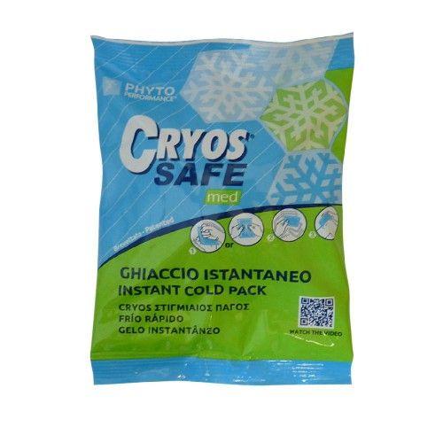 Παγοκομπρέσσα Cryos Safe
