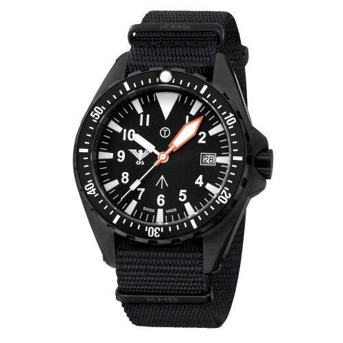 Ρολόι Tactical KHS MISSIONTIMER 3 C1 Watch NATO