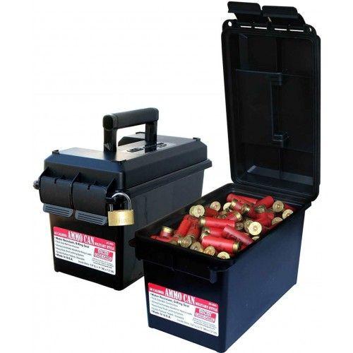Θήκη Αποθήκευσης Φυσιγγίων MTM Ammo Can