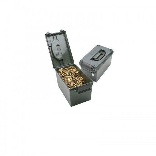 Θήκη Αποθήκευσης Πυρομαχικών MTM Ammo Can AC11