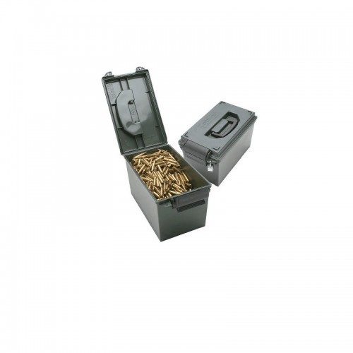 Θήκη Αποθήκευσης Πυρομαχικών MTM Ammo Can