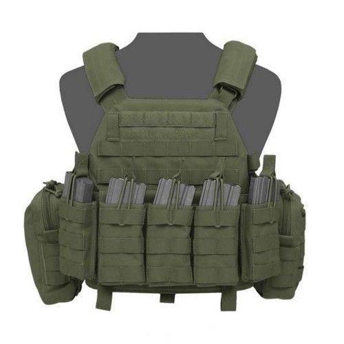 Αλεξίσφαιρο Γιλέκο Φορέας Πλακών Warrior Assault DCS 5.56