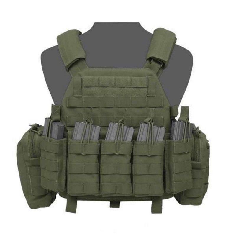 Γιλέκο-Φορέας Warrior Assault DCS 5.56